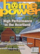 Home Power #183 Cover Image
