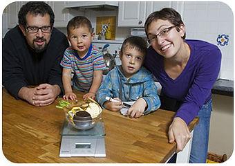 Household Food Waste Measurement