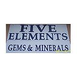 Five Elements Gem and Mineral, LLC