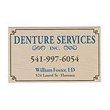 Denture Services Inc.