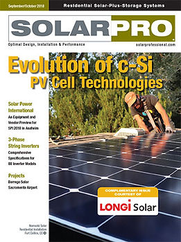 SolarPro 11.5 Cover Image