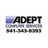 Adept Computer Services Inc