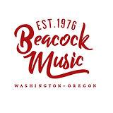 Beacock Music Eugene