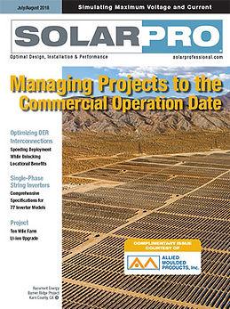 SolarPro 11.4 Cover Image