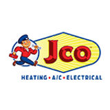 Jco Heating, A/C & Electrical