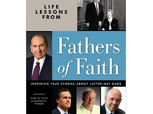 Life Lessons from Father of Faith