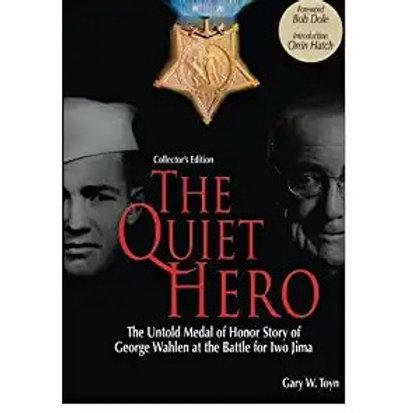 The Quiet Hero - Collectors Edition ebook