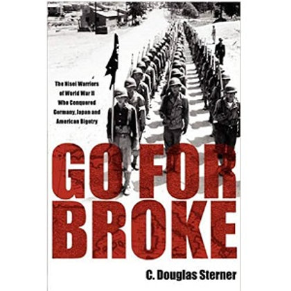 Go For Broke (softcover)