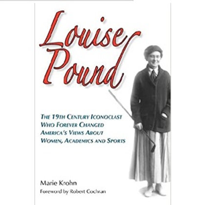 Louise Pound  (softcover)