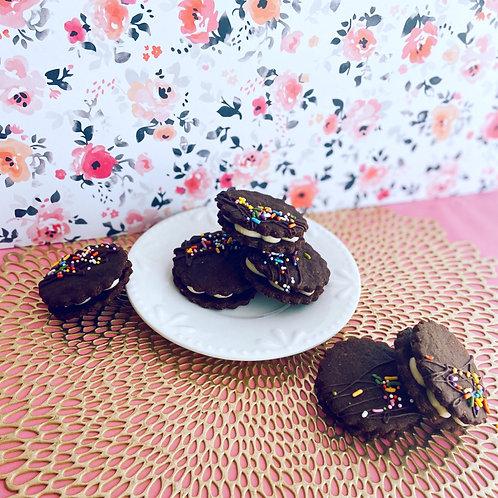 MINI Cookies n' Cream Grandwiches