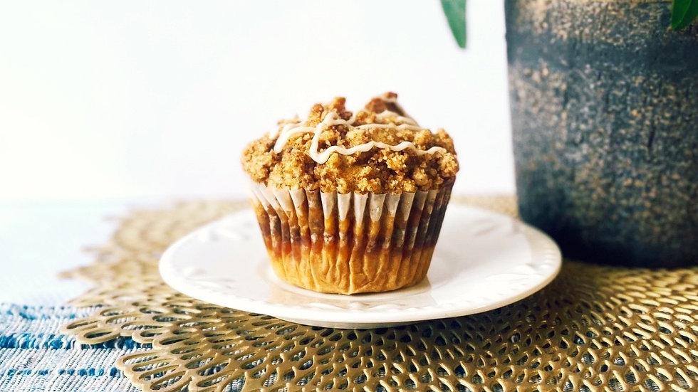 Big ol' Muffins