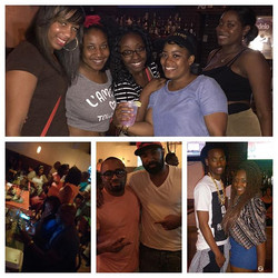 Instagram - Shoutout to everyone that came out to Tacos & Tequila at Margarita's