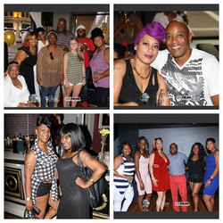 Thanks to everyone that came out to Ivy Lounge for Reverse Happy Hour! On behalf of Charm Consulting