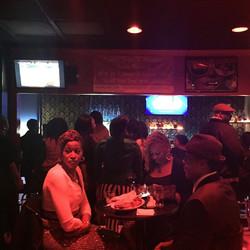 Instagram - Good Vibes at Indulge (340 Glensprings Dr, Springdale) is filling up