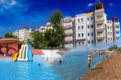 Larina Family Resort