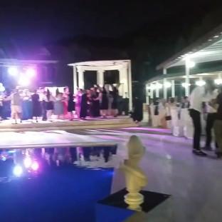 larina düğün