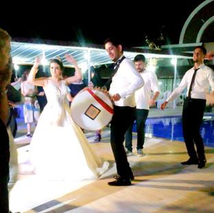 hierapolis düğün 2