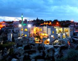 Larina Cave Hotel
