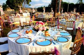 Larina Ninova Thermal Pamukkale düğün