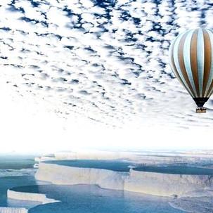 pamukkale balon