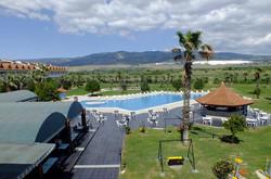 Larina Vista Wellness Spa