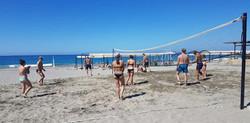 larina family resort plaj