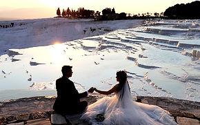 pamukkale düğün