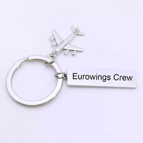 "Schlüsselanhänger ""Eurowings Crew"""