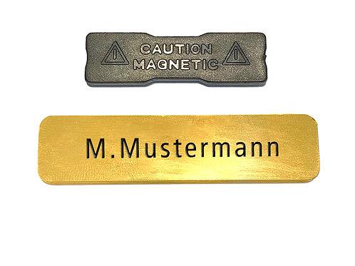 Magnet für dein Namensschild