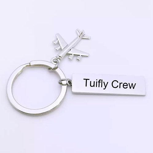 """Schlüsselanhänger """"Tuifly Crew"""""""