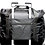 Thumbnail: Reisetasche mit optimierter Trolleyhalterung