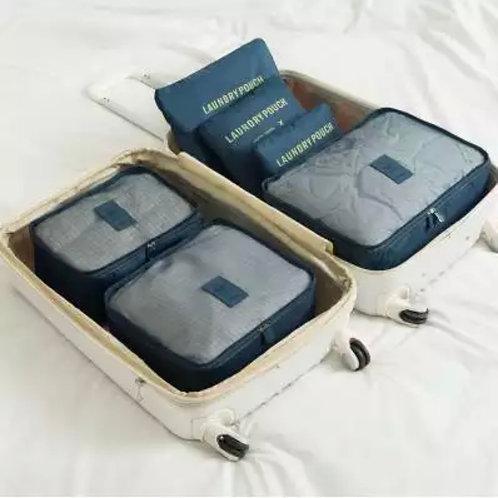 Koffer Organizer