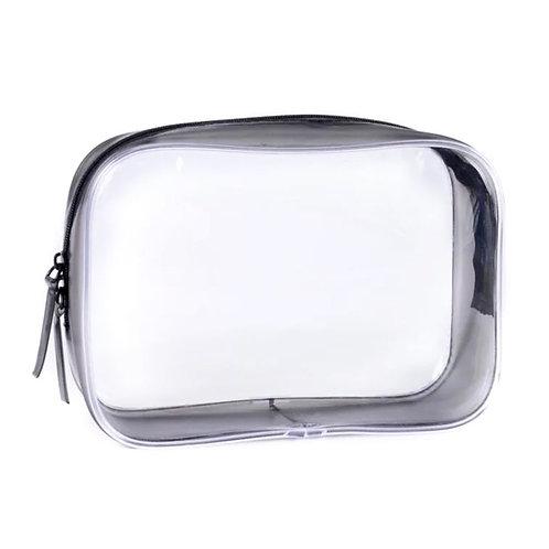 Transparente Universaltasche (Perfekt für die Flughafenkontrolle)