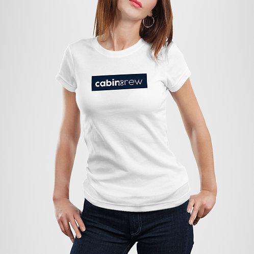 "Label ""CabinCrew"" Woman"