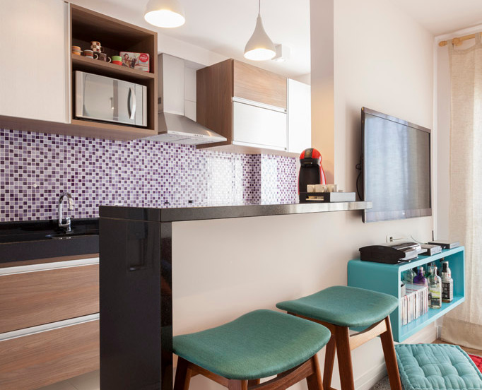 Apartamento Limão