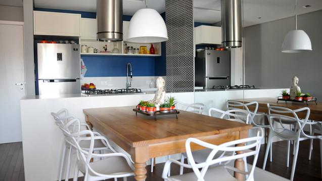 Apartamento Vila Paulicéia 1