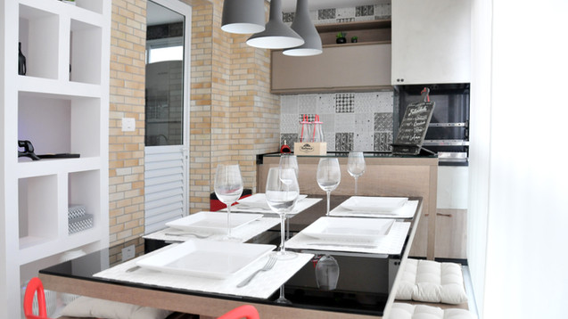 Apartamento Vila Paulicéia 2