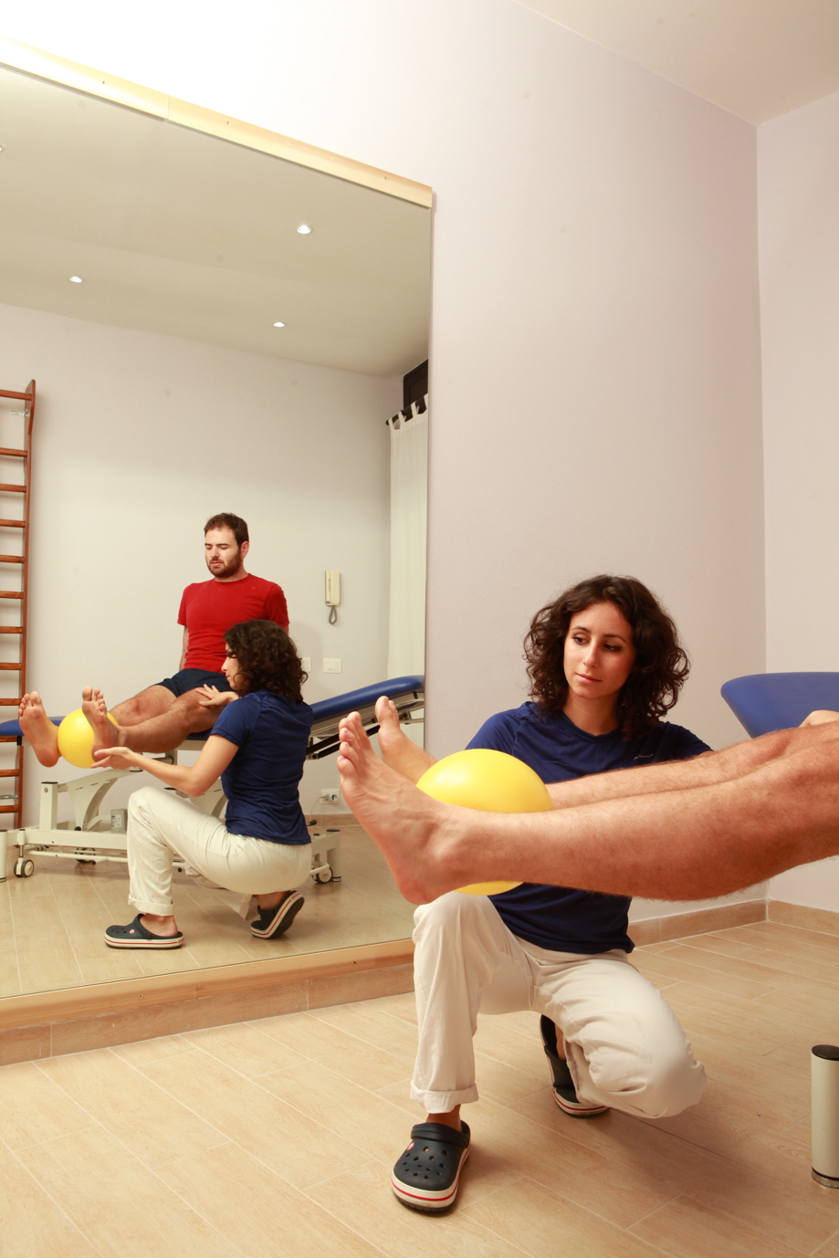 Fisioterapista Milano Centro