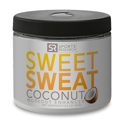 Pot de Sweet Sweat Coconut 13.5oz (383g)
