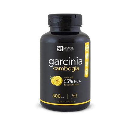 Garcinia Cambogia 65% (500mg)