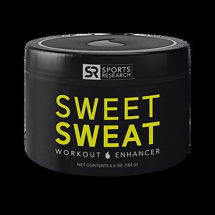 Pot de gel Sweet Sweat 6.5oz (184g)
