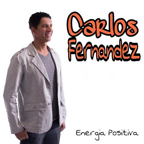 Álbum Energia Positiva - Carlos Fernandez