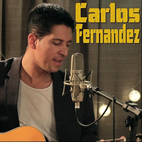EP Voz e Violão - Carlos Fernandez