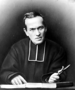 Padre Antoine Chevrier