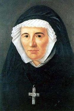 Mère Claudine Thévenet