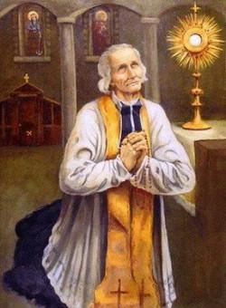 Santo Jean-Marie Vianney