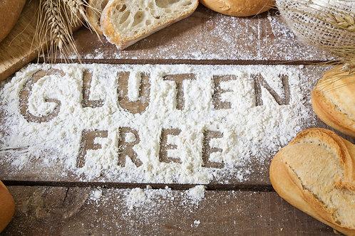 Gluten Free Dough