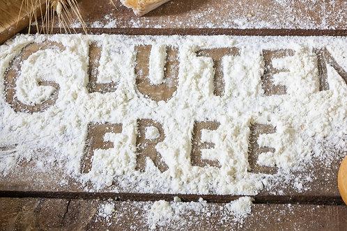 Gluten Free dough kit