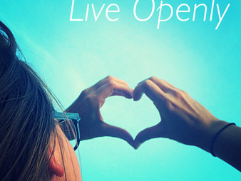 Live Openly