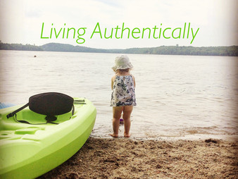 Living Authentically